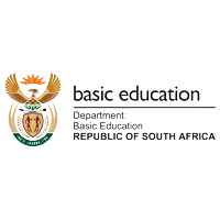 Department of Basic Education Logo