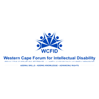 Western Cape Forum for the Intellectually Disabled Logo