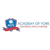 Academy of York Logo